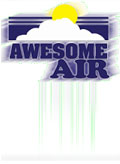 Awesome Air™